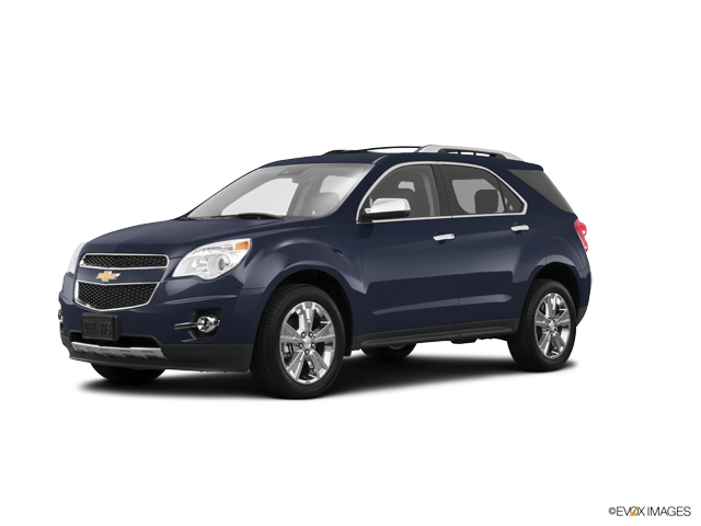 Photo of 2015 Chevrolet Equinox Genoa Illinois