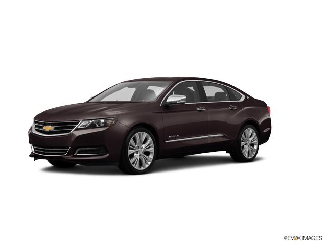 Photo of 2015 Chevrolet Impala Chicago Illinois