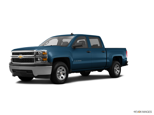 Photo of 2015 Chevrolet Silverado 1500 Genoa Illinois