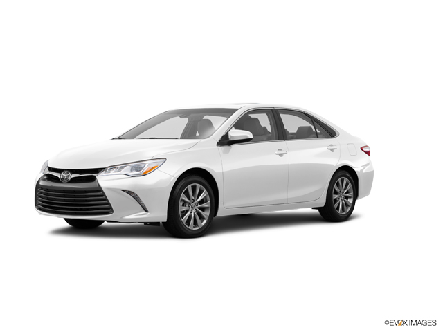 Photo of 2015 Toyota Camry Evanston Illinois
