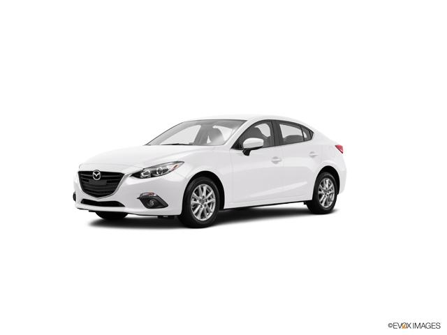 Photo of 2015 Mazda Mazda3 Evanston Illinois
