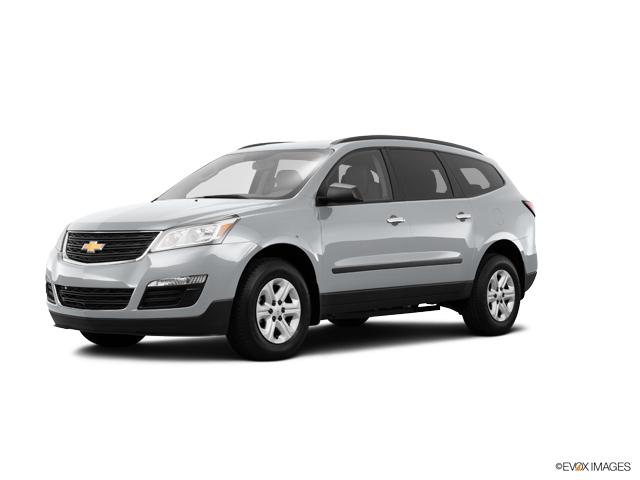Photo of 2015 Chevrolet Traverse Chicago Illinois