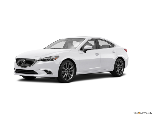 Photo of 2016 Mazda Mazda6 Evanston Illinois