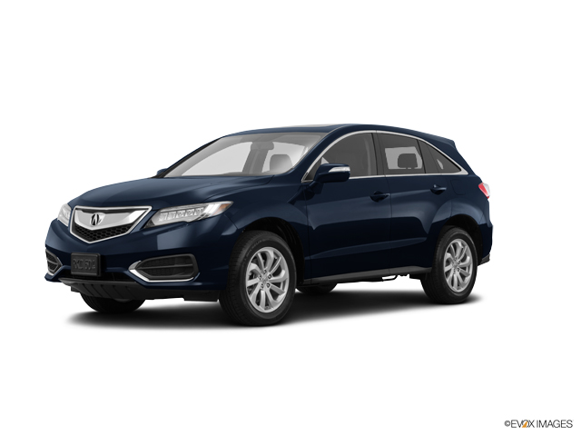 Photo of 2016 Acura RDX Pearland Texas