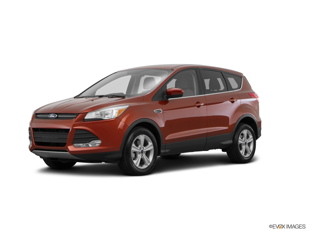 Photo of 2016 Ford Escape Chicago Illinois