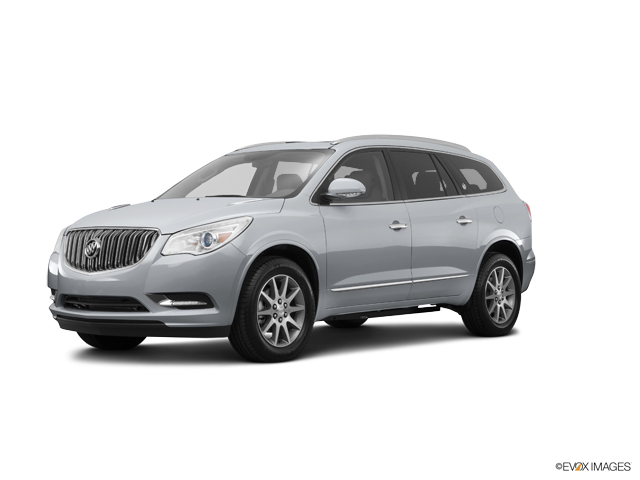 Photo of 2016 Buick Enclave Glenview Illinois