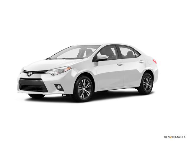 Photo of 2016 Toyota Corolla Chicago Illinois