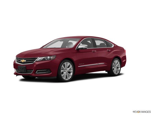 Photo of 2016 Chevrolet Impala Chicago Illinois