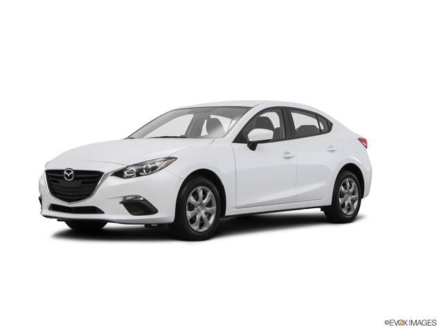 Photo of 2016 Mazda Mazda3 Evanston Illinois