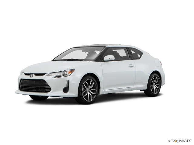 Photo of 2016 Scion tC Houston Texas