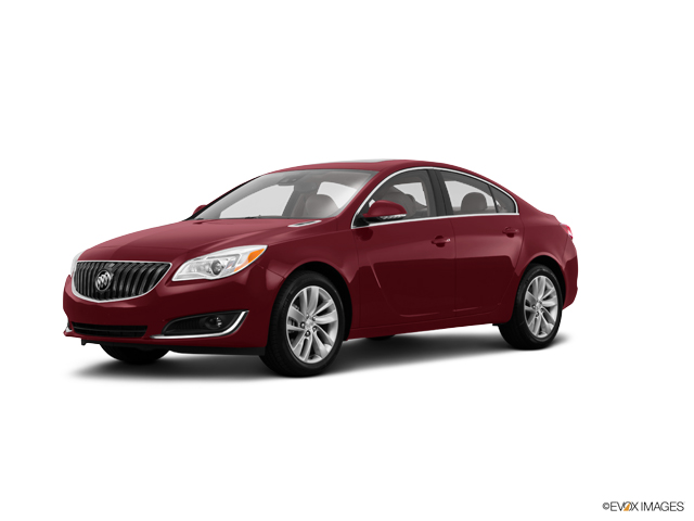 Photo of 2016 Buick Regal Baytown Texas