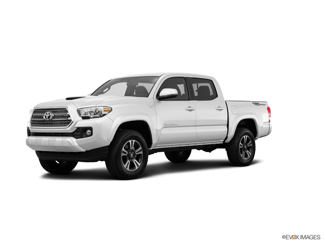 Photo of 2016 Toyota Tacoma Houston Texas
