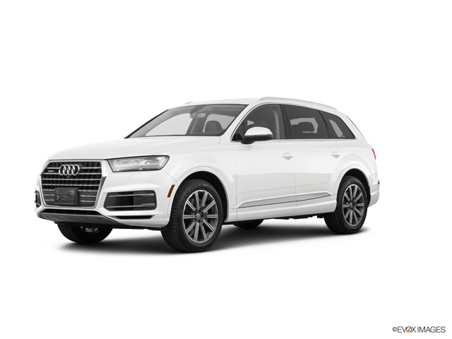 Photo of 2017 Audi Q7 Hinsdale Illinois