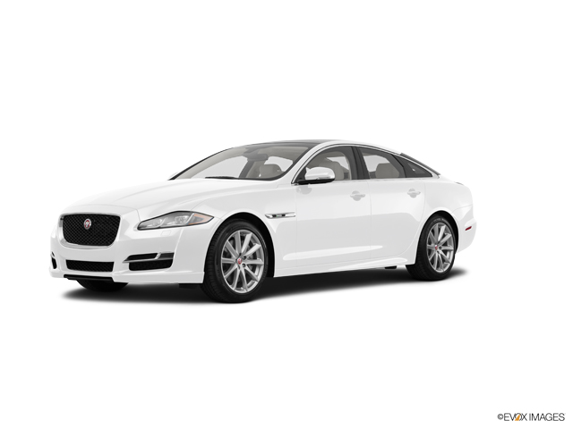 Photo of 2016 Jaguar XJ Palatine Illinois