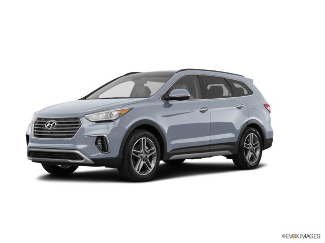 Photo of 2017 Hyundai Santa Fe Lincolnwood Illinois
