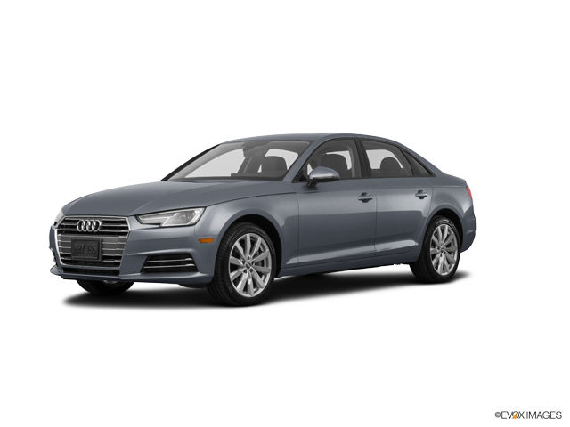 Photo of 2017 Audi A4 Mount Prospect Illinois