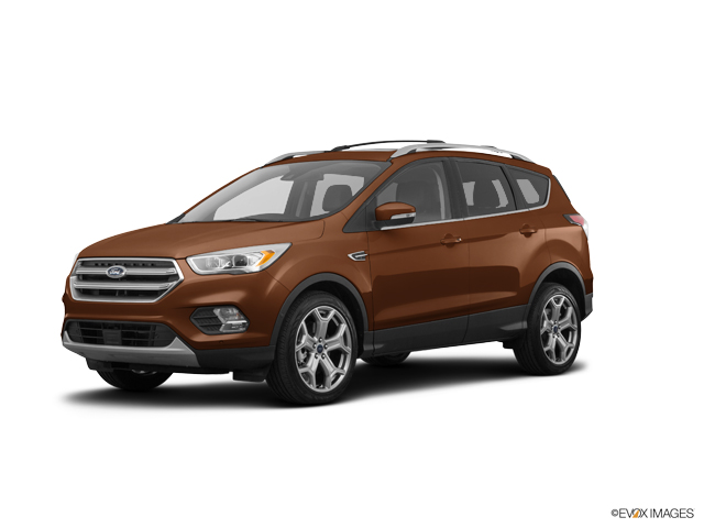 Photo of 2017 Ford Escape Arlington Heights Illinois