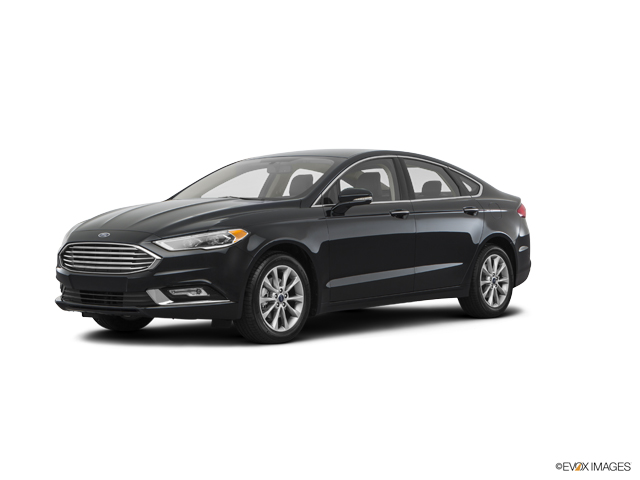 Photo of 2017 Ford Fusion Chicago Illinois