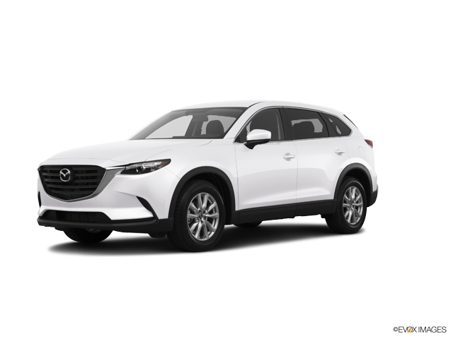 Photo of 2016 Mazda CX-9 Evanston Illinois