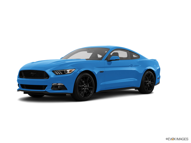 Photo of 2017 Ford Mustang Arlington Heights Illinois