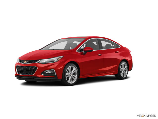Photo of 2017 Chevrolet Cruze Genoa Illinois