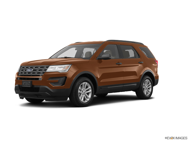 Photo of 2017 Ford Explorer Chicago Illinois
