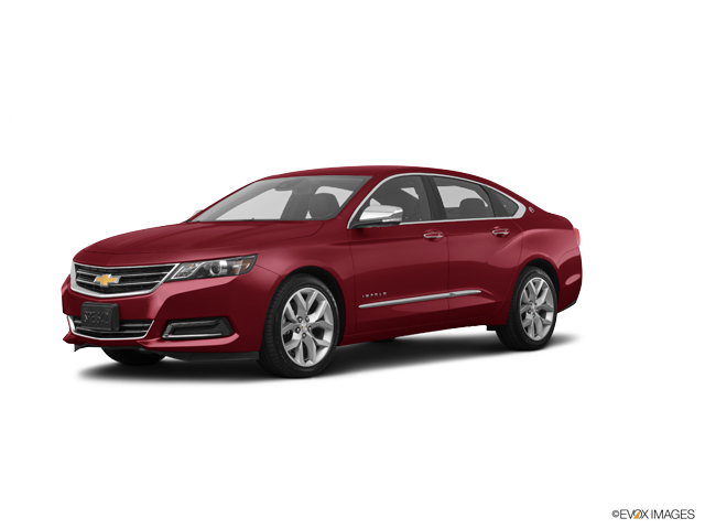 Photo of 2017 Chevrolet Impala Chicago Illinois
