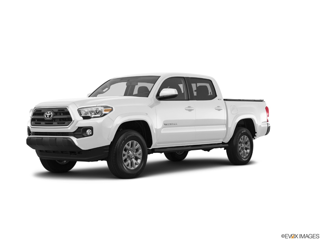 Photo of 2017 Toyota Tacoma Houston Texas