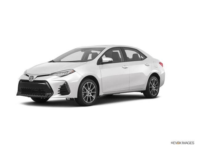 Photo of 2017 Toyota Corolla Chicago Illinois