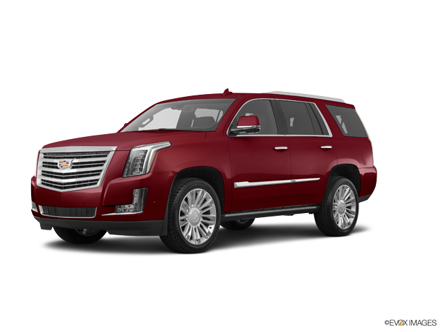 Photo of 2017 Cadillac Escalade Pearland Texas