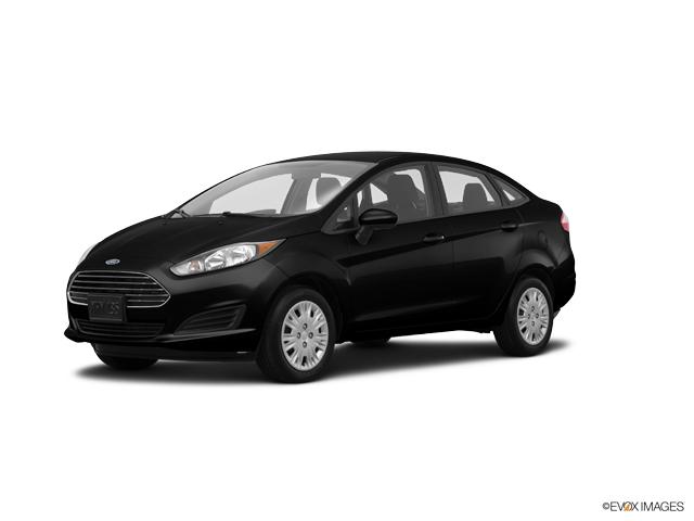 Photo of 2017 Ford Fiesta Des Plaines Illinois