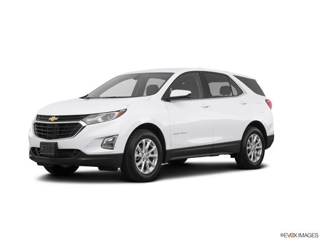 Photo of 2018 Chevrolet Equinox Chicago Illinois