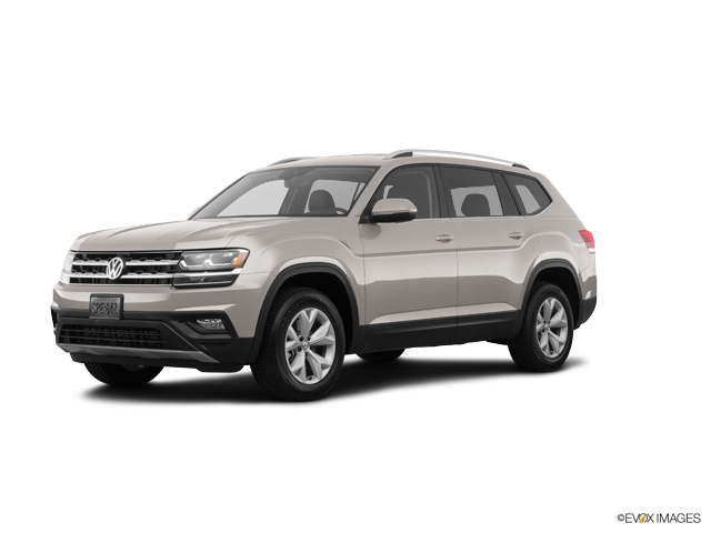 Photo of 2018 Volkswagen Atlas Mount Prospect Illinois