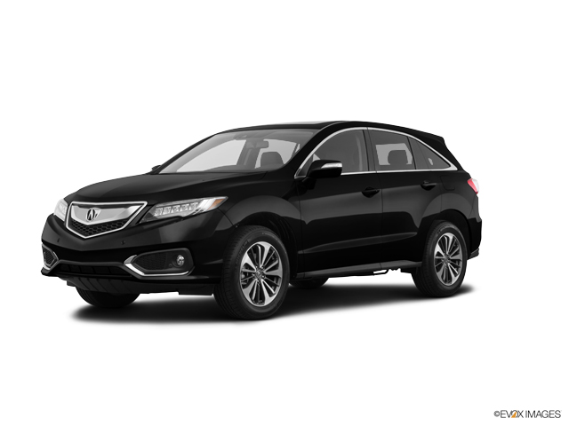 Photo of 2018 Acura RDX Libertyville Illinois