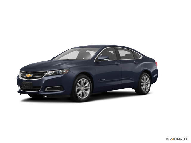Photo of 2018 Chevrolet Impala Chicago Illinois