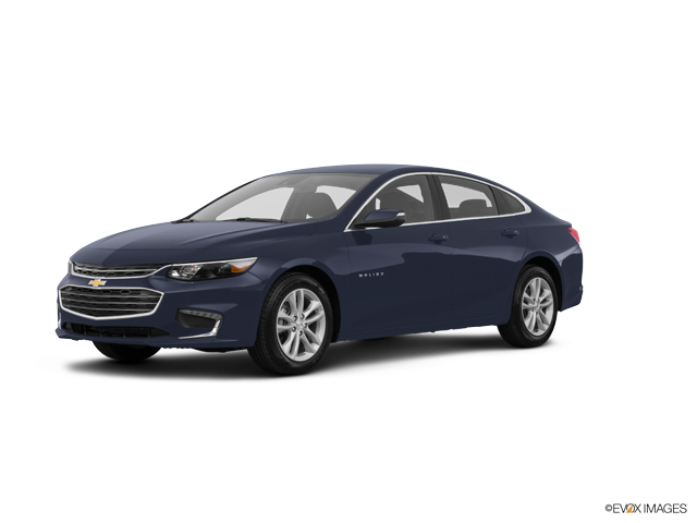 Photo of 2018 Chevrolet Malibu East Dundee Illinois