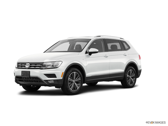 Photo of 2018 Volkswagen Tiguan Mount Prospect Illinois