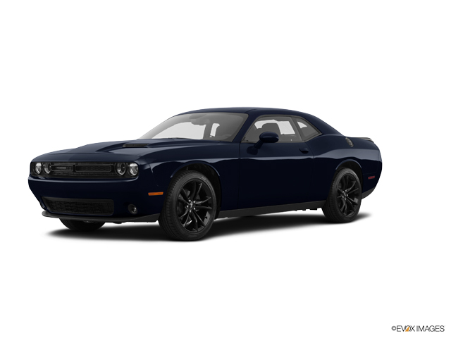 Nice 2018 Dodge Challenger