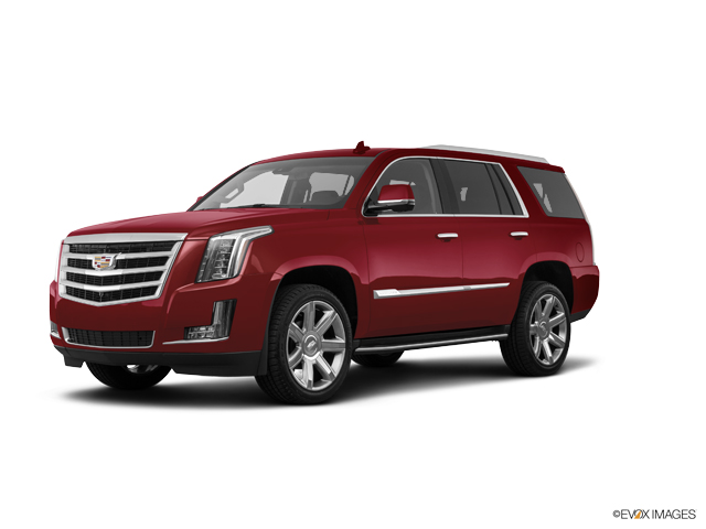 Photo of 2018 Cadillac Escalade Houston Texas