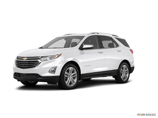 Photo of 2019 Chevrolet Equinox Chicago Illinois