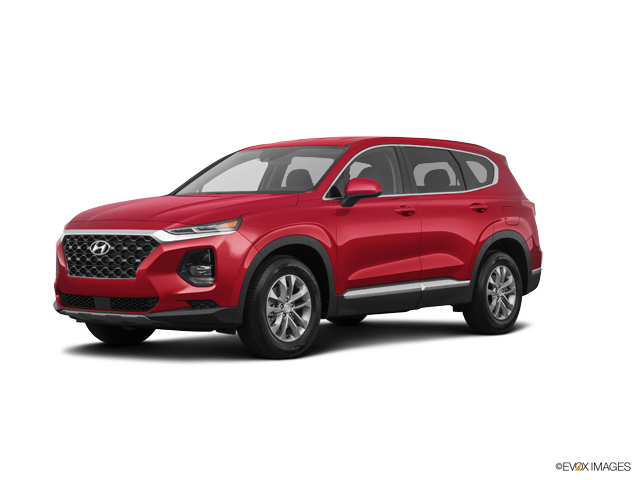 Photo of 2019 Hyundai Santa Fe Houston Texas