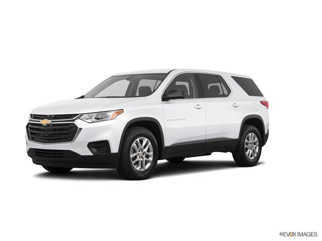 Photo of 2019 Chevrolet Traverse Chicago Illinois