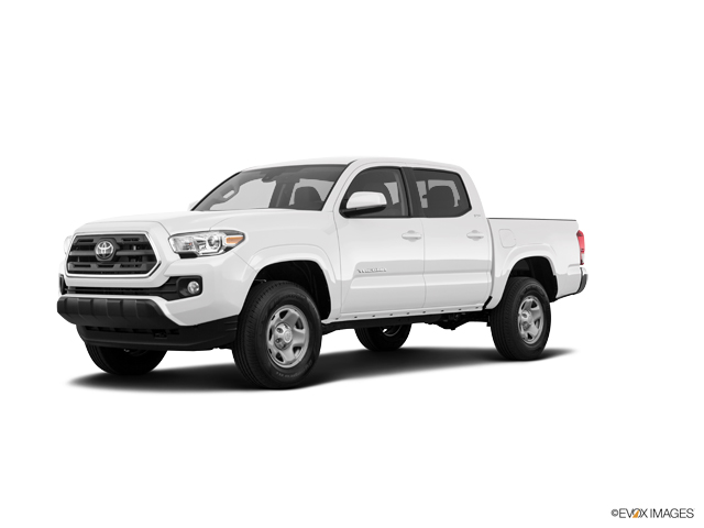 Photo of 2019 Toyota Tacoma Houston Texas