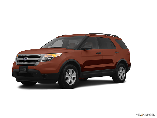 Photo of 2013 Ford Explorer Chicago Illinois