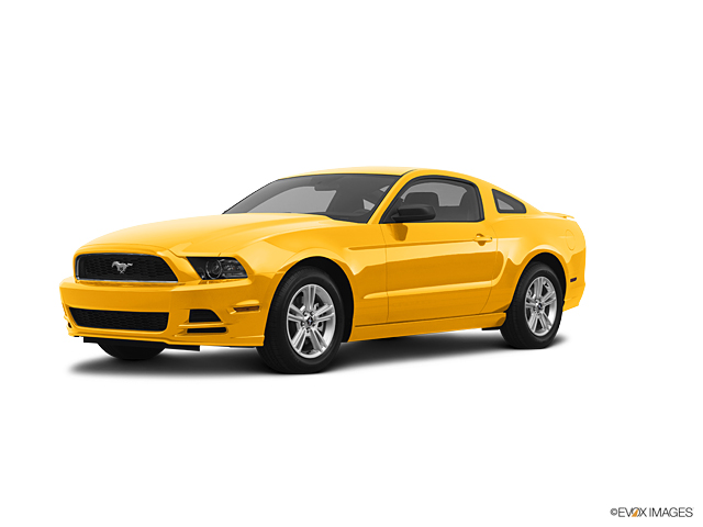 Photo of 2013 Ford Mustang Niles Illinois
