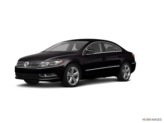 Photo of 2013 Volkswagen CC Mount Prospect Illinois