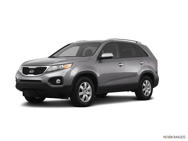 Photo of 2013 Kia Sorento Chicago Illinois