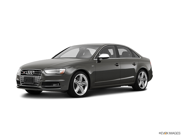 Photo of 2013 Audi S4 Naperville Illinois