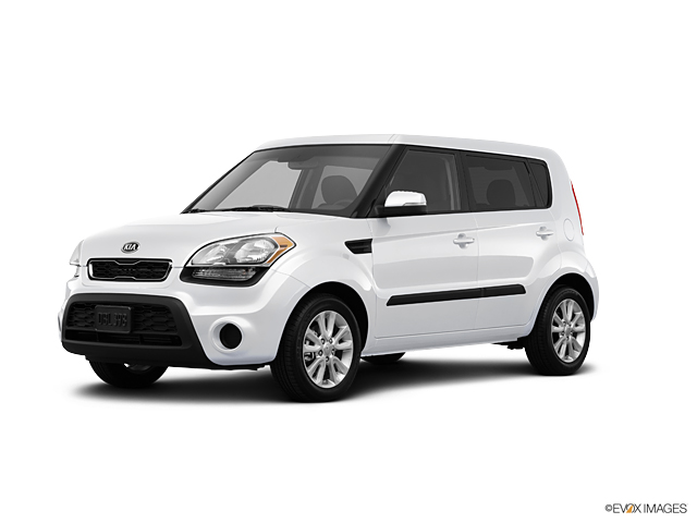 Photo of 2013 Kia Soul Genoa Illinois