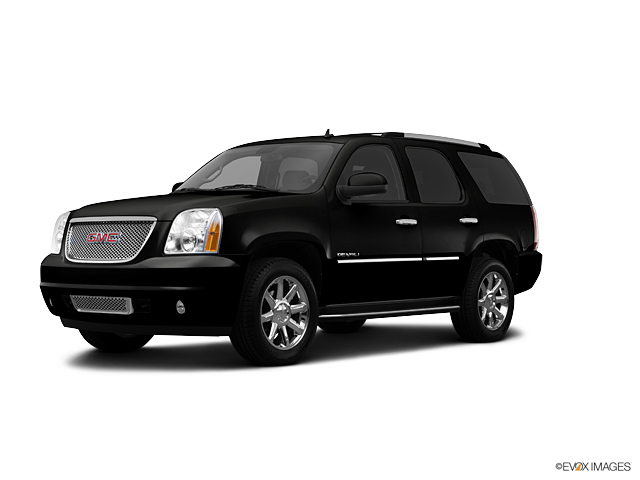 Photo of 2013 GMC Yukon Chicago Illinois
